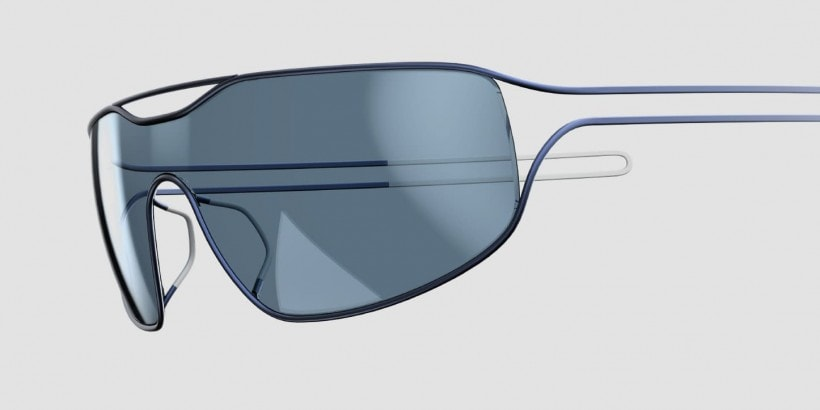 Aero Urban Cycling Eyewear