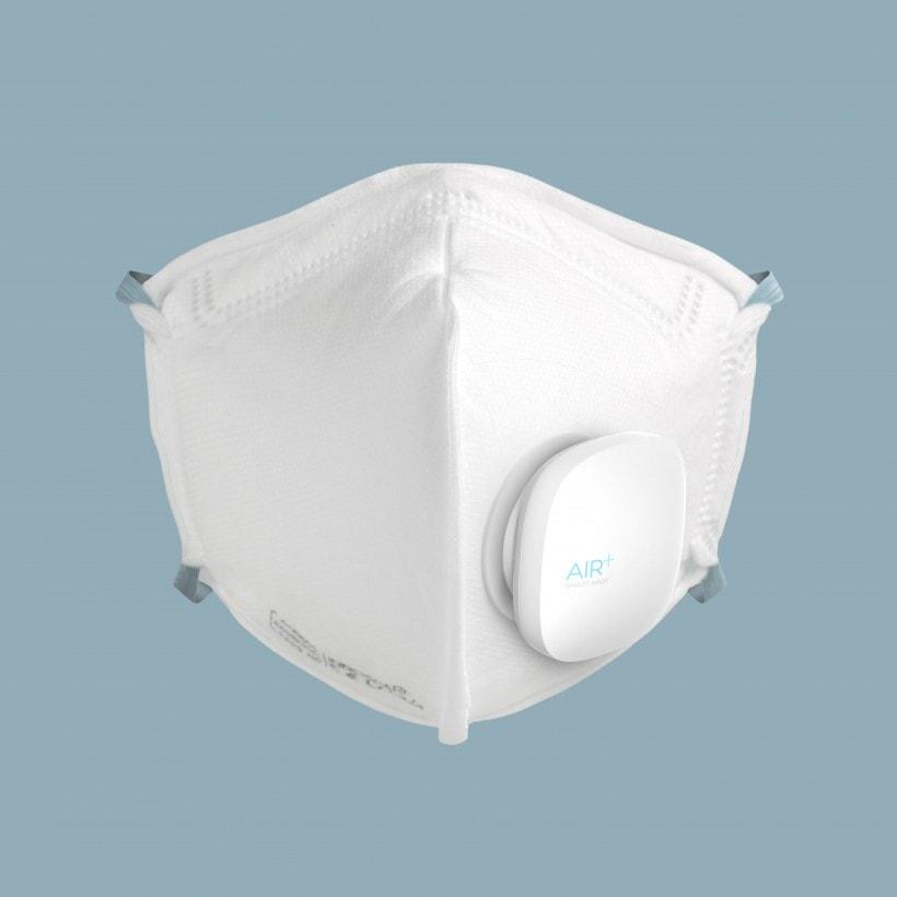 AIR+ Smartmask