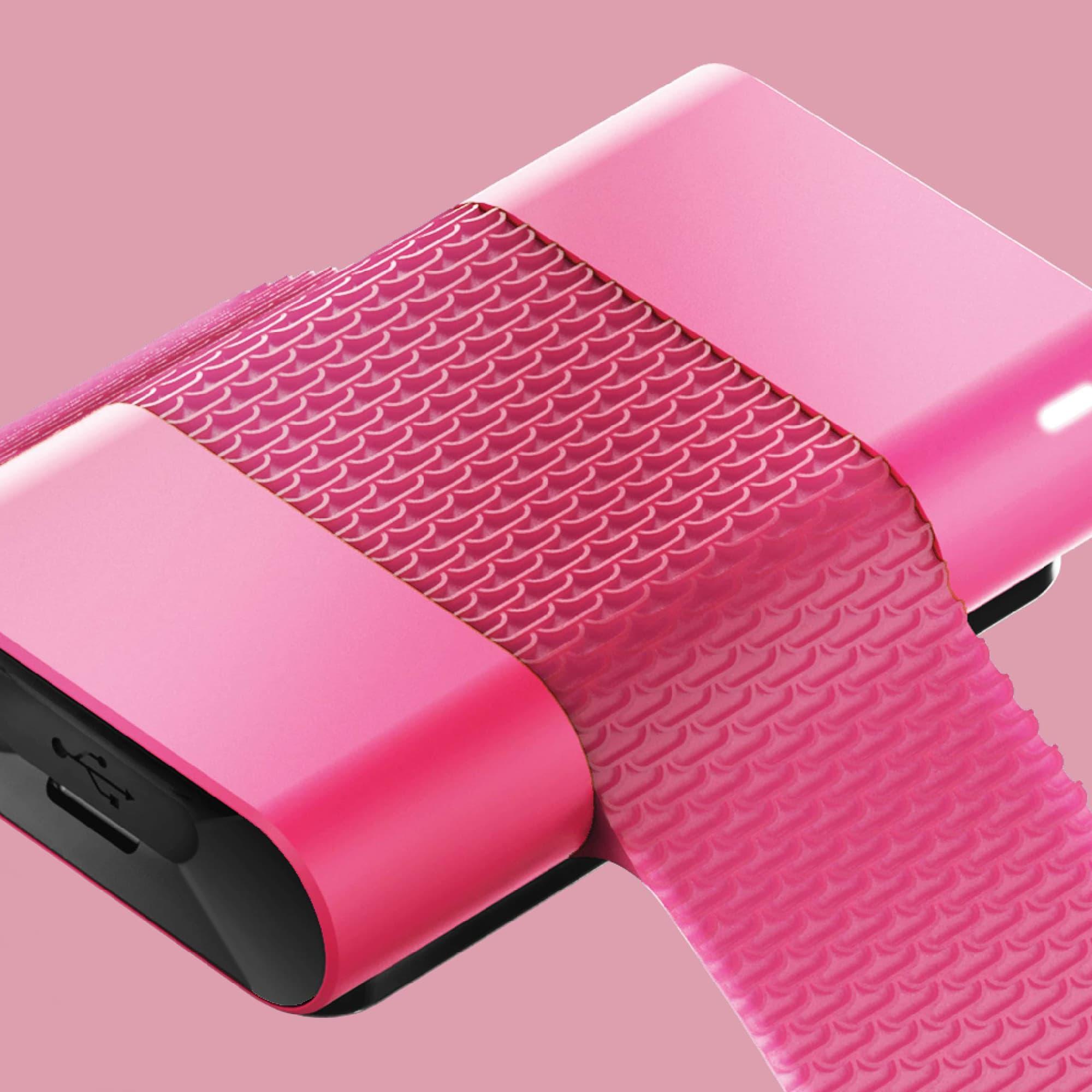 STUCK_Planexta_ECG_Senceband_Pink_Square_Cover_Compressed