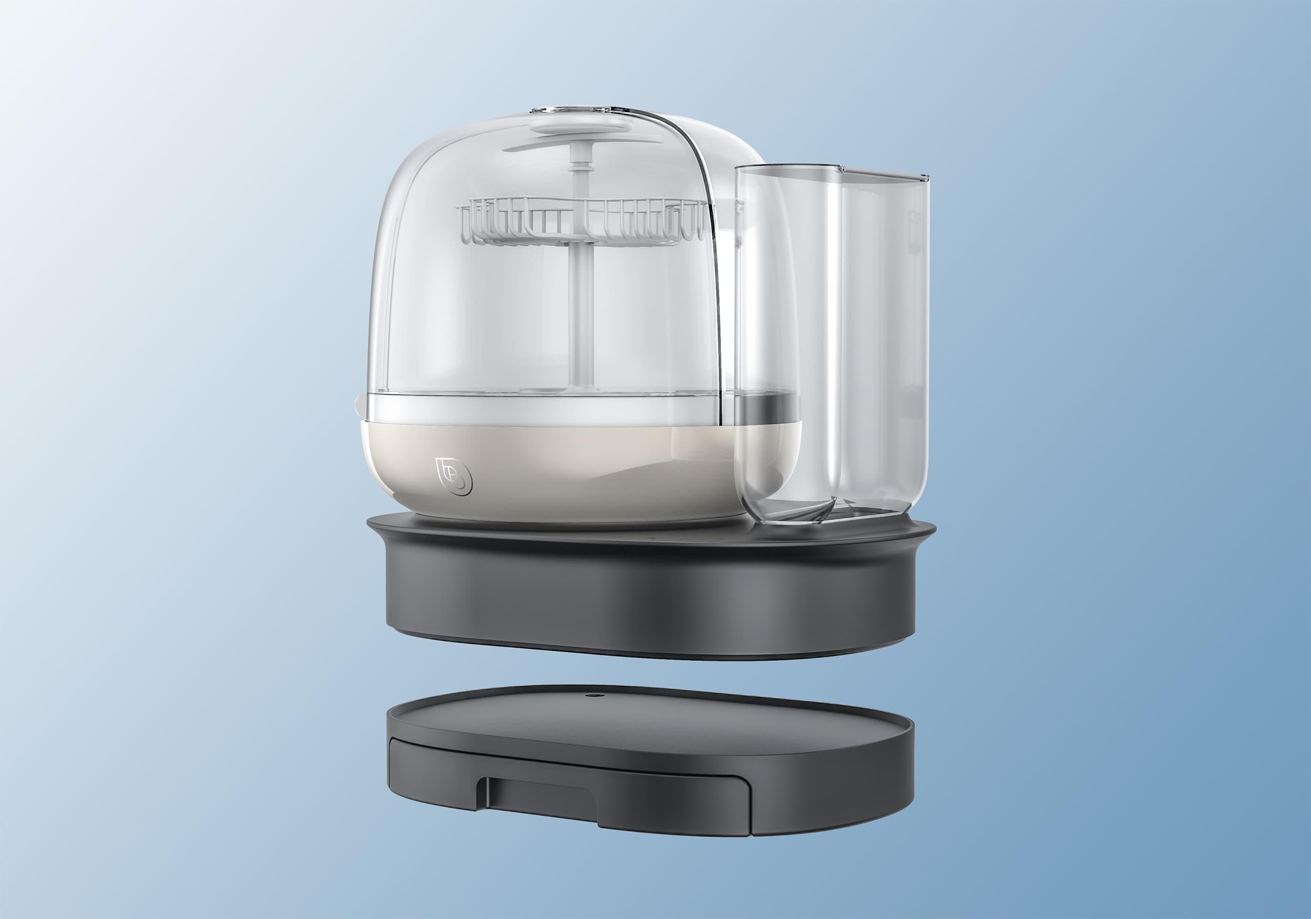 STUCK_BottleBath_Waste_Water_Tank