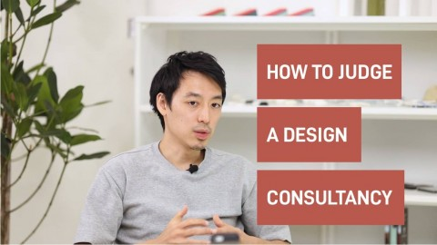 Besides project fees and past works, what else should I look for in a consultancy?