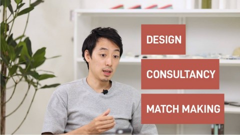 Finding a good match with STUCK as a design consultant