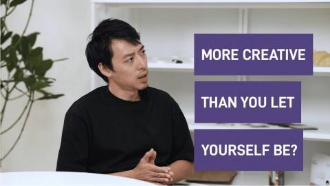 Is creativity innate?