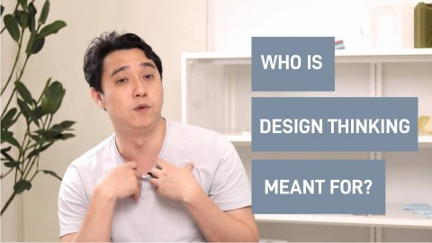 The unspoken rule that anchors design thinking