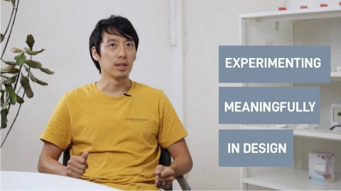 How to experiment meaningfully in design