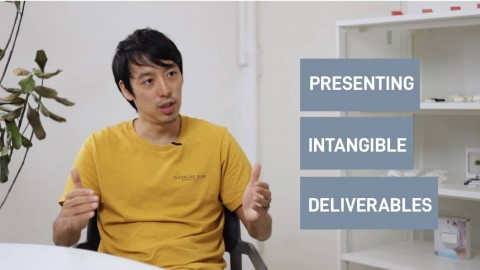 How to prototype the intangible