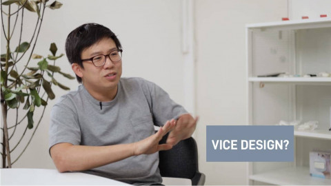 Can design for vices be good?